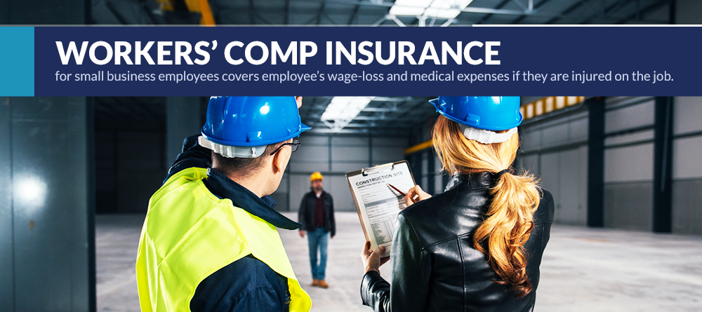 Does My Small Business Need Worker's Compensation