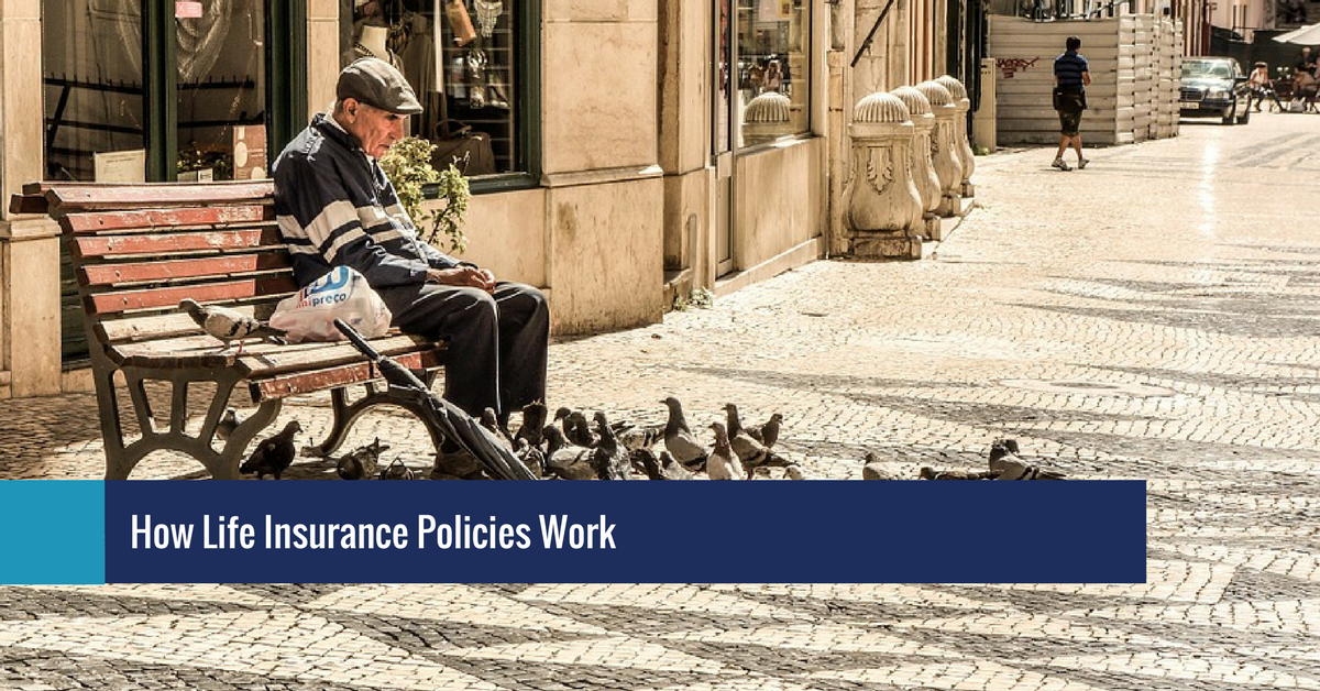 How Life Insurance Policies Work